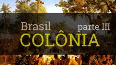 Photo of A Economia Colonial: características, açúcar, ouro, mineração, escravidão