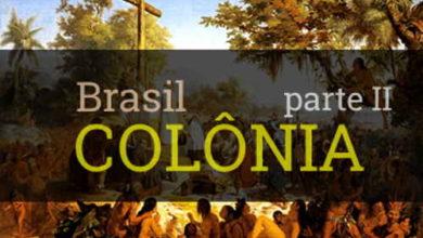 Como era o Brasil Colonial. Entenda suas principais características