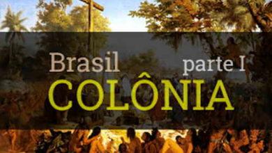 Photo of Brasil Colônia resumo: o período Pré Colonial