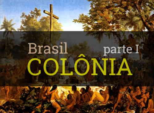 Mão de obra, economia no Brasil logo depois da descoberta