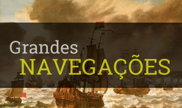 grandes navegações resumo consequências Portugal pioneiro
