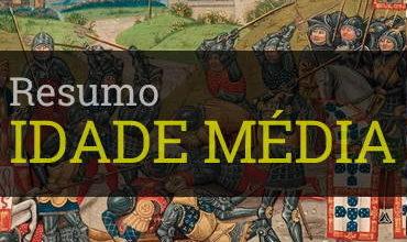 Photo of Idade Média: resumo, características