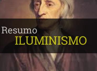 iluminismo resumo pequeno características onde surgiu