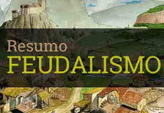 Entenda a sociedade feudal, suas características, a economia feudal