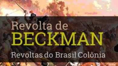 Photo of O que foi a Revolta de Beckman