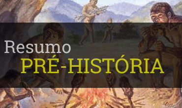 Photo of Pré-História: resumo, períodos e características