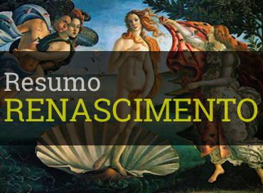 renascimento resumo características história
